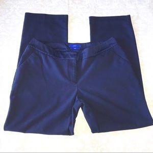Pants - Apt 9 Torie Straight Leg Dress Pants